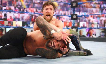 Why Daniel Bryan Is Ready to Make More History at Royal Rumble