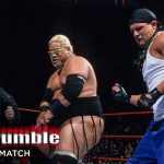 VOW Retro: Rumble Rewind (2000)