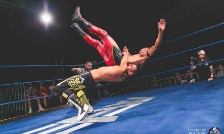 EPW Out of the Ashes 2020 (December 5) Results & Review