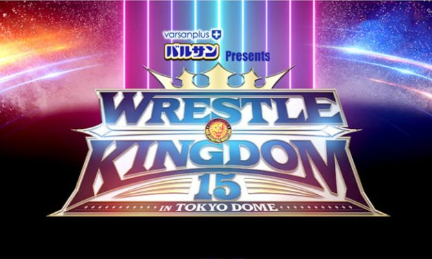 NJPW Wrestle Kingdom 15 Night 1 (January 4) Preview & Predictions