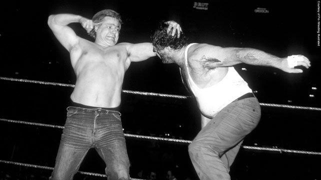 The Wrestling Classic #1: Sgt. Slaughter vs Pat Patterson (May 4, 1981)