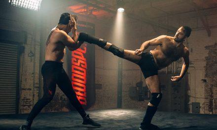 No Ropes, No Pinfalls, No Problem: The Real & Raw Vision of Josh Barnett's Bloodsport 4