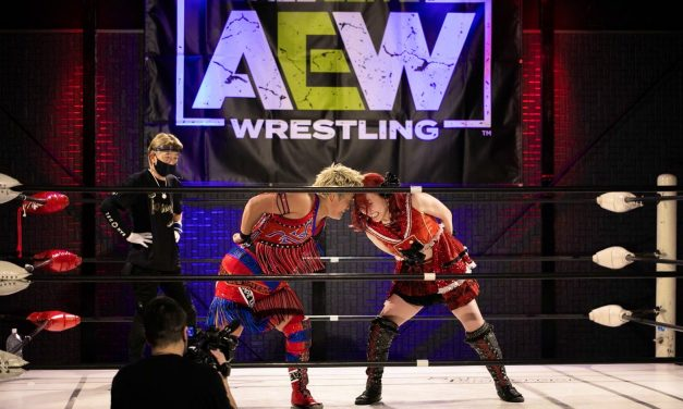 9 Things We Learned From AEW Women's Eliminator Tournament First Round (Japan)
