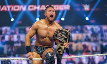 WWE Elimination Chamber 2021 (February 21) Results & Review