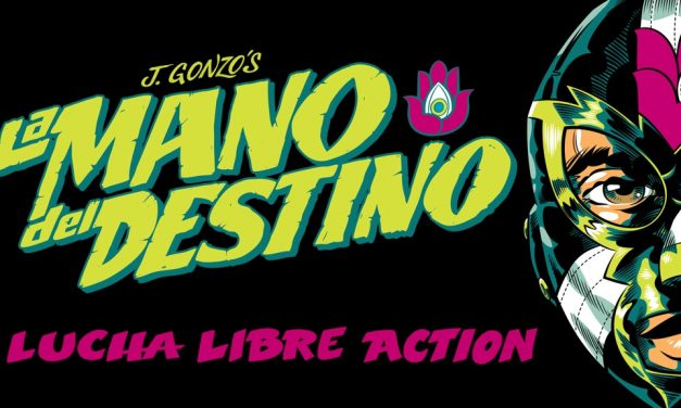 "VOW Book Review: ""La Mano del Destino"" by J. Gonzo"