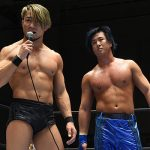 NJPW New Beginning in Hiroshima Night 1 (February 10th) Preview & Predictions
