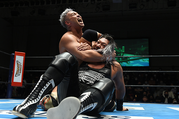 NJPW Road To Castle Attack Night One (February 14) Results & Review