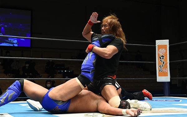 NJPW Road to Castle Attack Night 2 (February 15) Results & Review