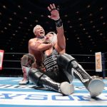 NJPW Castle Attack Night 1 (February 27) Results and Review
