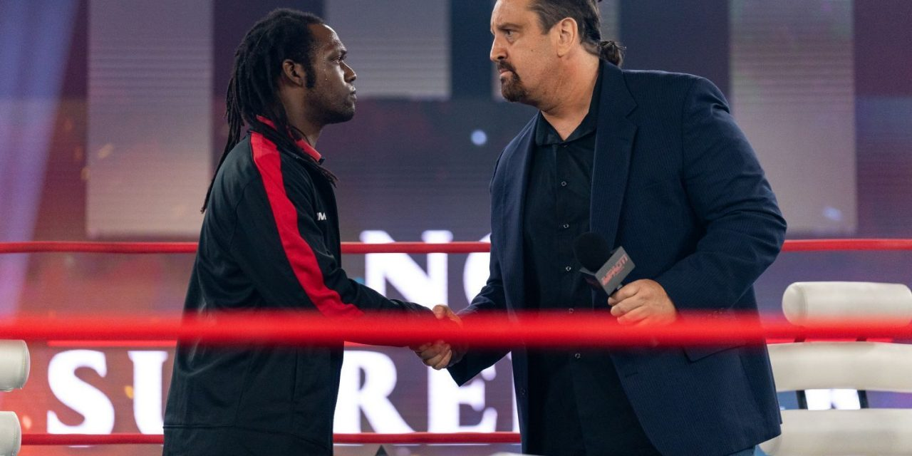 Impact Wrestling No Surrender 2021 (February 13) Results & Review