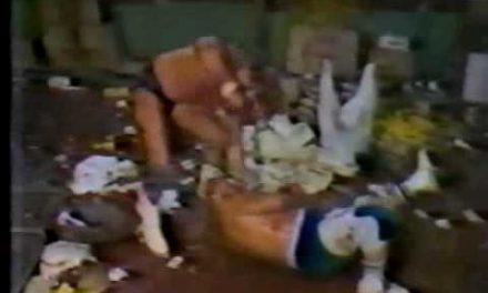 The Wrestling Classic #2: Mayhem in Memphis (1981)