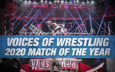 VOW 2020 Match of the Year: Graps in the Time of COVID