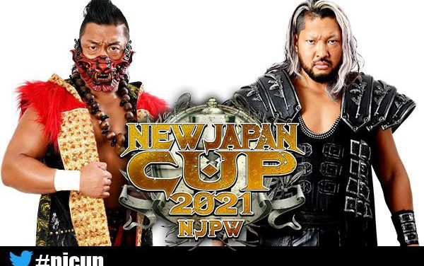 NJPW New Japan Cup Semi Finals (March 20) Preview, Statistics & Research
