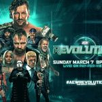 AEW Revolution 2021 (March 7) Results & Review