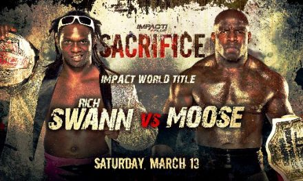 Impact Wrestling Sacrifice 2021 (March 13) Preview & Predictions