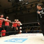 Dragongate Glorious Gate (March 4) Results & Review
