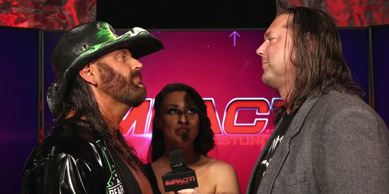 We Find the Defendants Guilty: America's Most Wanted's Case as TNA's Best Tag Team