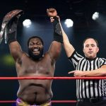 Willie Mack, Impact Wrestling and Aimless Drifters