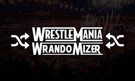 WrestleMania Wrandomizer #3: Toyota!