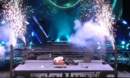 Instant Reaction LIVE: AEW Revolution 2021