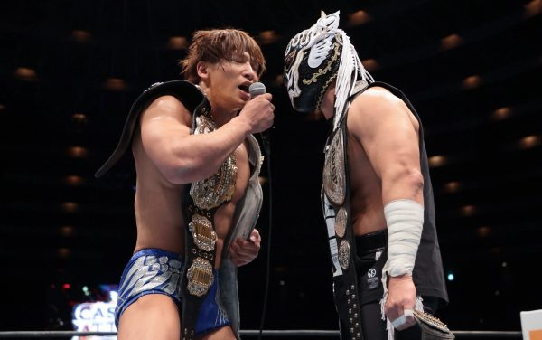 NJPW Castle Attack Night 2 (February 28) Results & Review