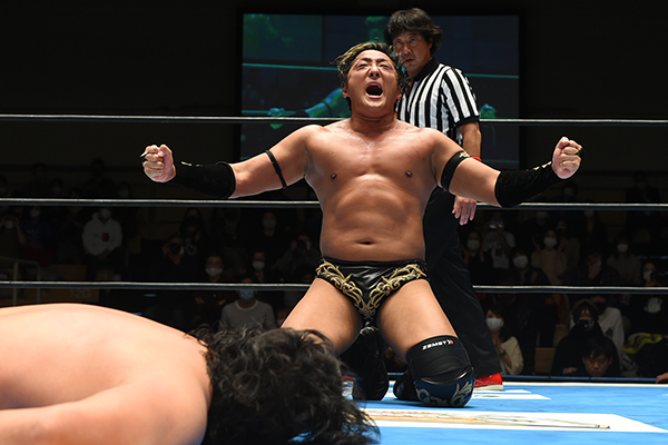 NJPW New Japan Cup 2021 Night 1 (March 5) Results & Review