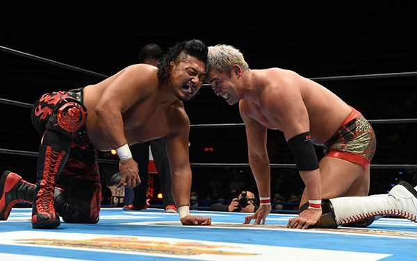 NJPW New Japan Cup 2021 Night 2 (March 6) Results & Review