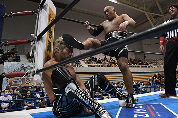 NJPW New Japan Cup 2021 Night 4 (March 9) Results & Review