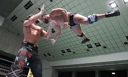 NJPW New Japan Cup 2021 Night 5 (March 10) Results & Review