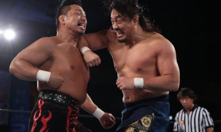 NJPW New Japan Cup 2021 Night 7 (March 13) Results & Review