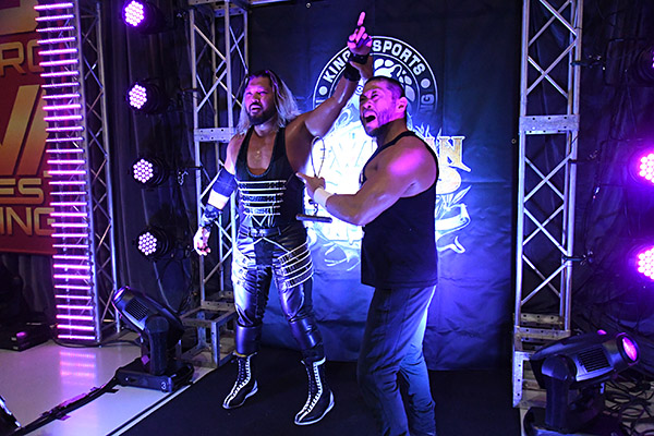 NJPW New Japan Cup 2021 – Night 6 (March 11) Results & Review