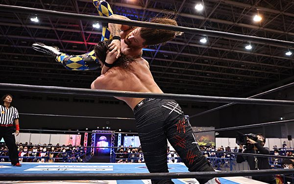 NJPW New Japan Cup 2021 – Night 11 (March 18) Results & Review