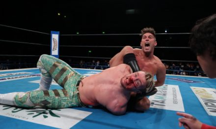 NJPW New Japan Cup 2021 Night 8 (March 14) Results & Review