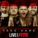 GCW Take Kare (March 6) Results & Review