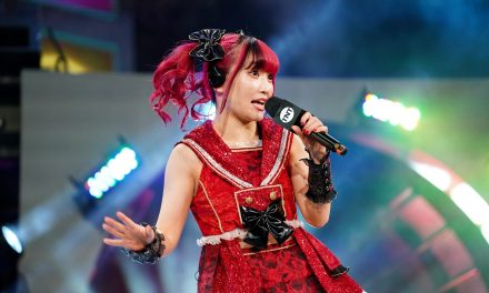 """The """"Simp""""le Truth: Maki Itoh Is Pure Joy and I Won't Entertain Otherwise"""