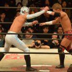 Dragongate's Youth Brigade: Previewing Shun Skywalker vs. Kaito Ishida