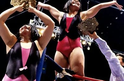 The Deep Dive: Joshi in the WWF