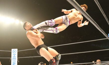 Behind the Tights: Pro Wrestling's Top Ring Attire