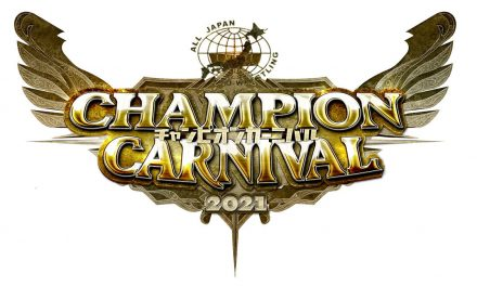 AJPW Champion Carnival 2021 Preview