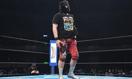 NJPW Wrestling Satsuma no Kuni Night 1 (April 28) Results & Review