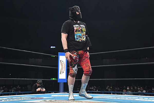 NJPW Wrestling Satsuma no Kuni Night 1 (April 28) Results & Review