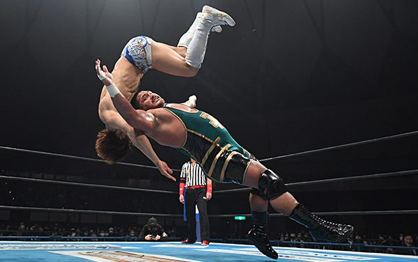 NJPW Wrestling Satsuma no Kuni Night 2 (April 29) Results & Review