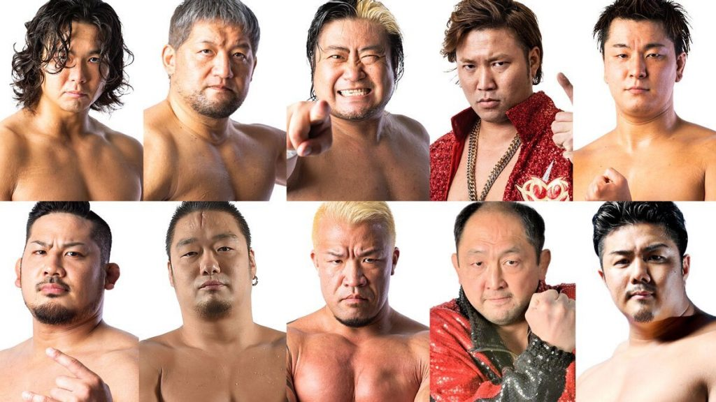 AJPW Champion Carnival 2021