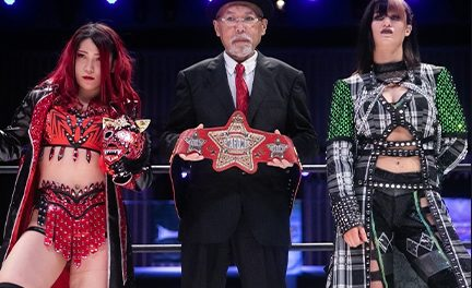 Stardom Yokohama Dream Cinderella 2021 in Spring (April 4) Results & Review