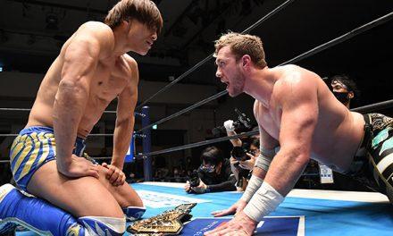 NJPW Sakura Genesis 2021 (April 4) Preview & Predictions