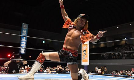 NJPW Road to Wrestling Dontaku 2021 Night 12 (April 26) Results & Review