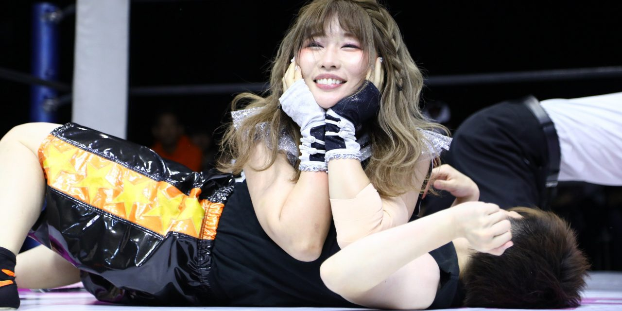Tam Nakano: Rise From Inconsistent Idol to One of the Best in the World