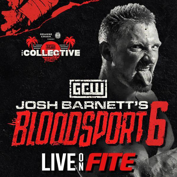 Josh Barnett's Bloodsport 6 (April 8) Review