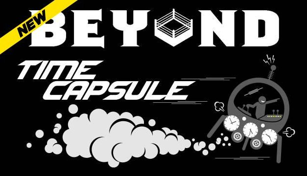 Beyond Wrestling Time Capsule (April 10) Results & Review