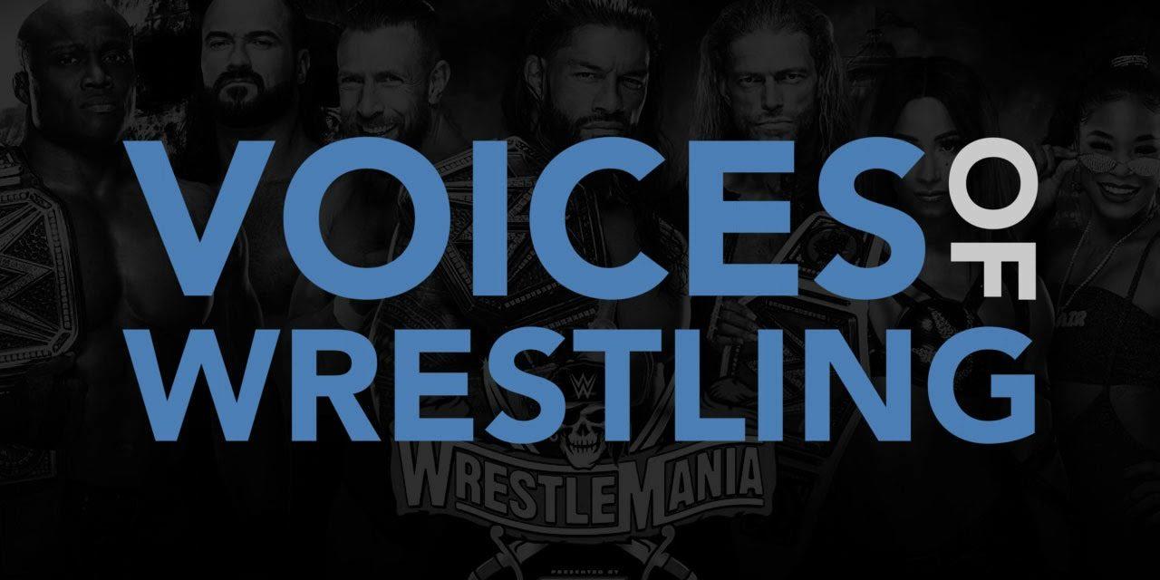 Instant Reaction: WWE WrestleMania 37 Nights 1 & 2